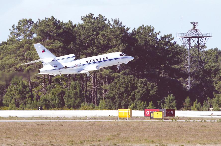 Aeroporto Viseu : Diário de viseu